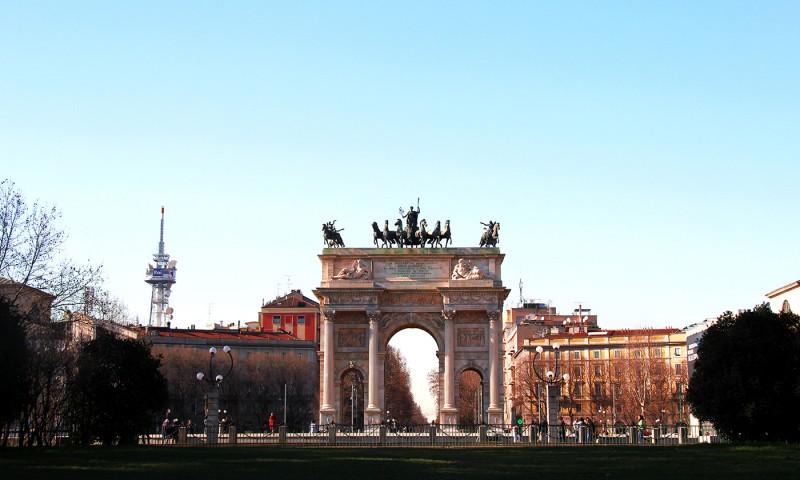 Milano Storica