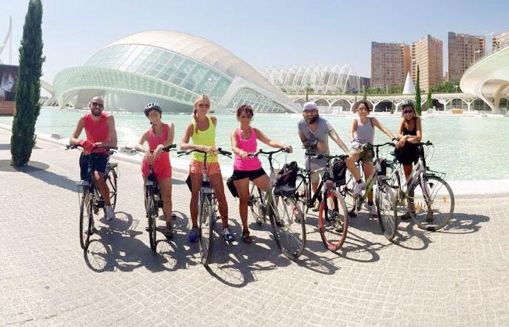 Valencia City Tour / SPAGNA
